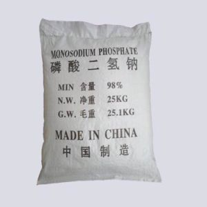 Msp - Monosodium Phosphate Food Additive - Sodium Dihydrogen Phosphate - Food Ingredient Msp pictures & photos