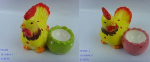 Newest Cute Rooster Design Egg Holder pictures & photos