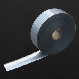 100% Polyester Reflective Tape pictures & photos