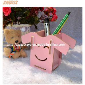Wooden Pen Container Creatively Pen Box Fashion Pen Box Cx-PC03 pictures & photos