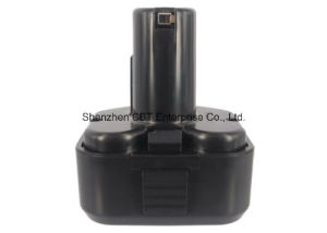 3.3ah Battery for Hitachi 9.6V B3 Eb 920HS Eb 920RS pictures & photos