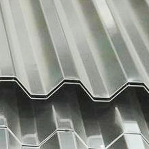 Customize Galvalume Corrugated Roofing Sheet From Jiacheng Steel