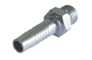 Mf Series Swaged Hose Fitting for Hydraulic Cylinder pictures & photos
