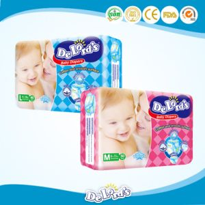 Super Absorption Disposable Baby Diaper Manufacturer pictures & photos
