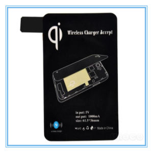 Qi Wireless Charging Receiver Module for Samsung Galaxy S5 pictures & photos