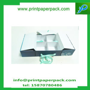 Wedding Favour Packing Box Ethnic Luxury Handmade Paper Fairtrade Paisley Design pictures & photos