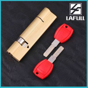 120mm Ab Key Security Level B Door Lock Cylinder pictures & photos