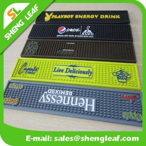 Factory Custom Rubber Soft PVC Bar Mat pictures & photos