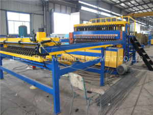 CE Certificate Steel Mesh Welding Machine pictures & photos