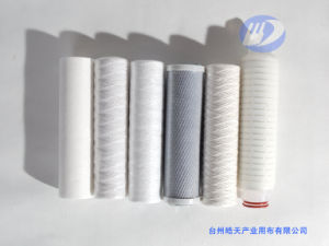 Filter Bag Accessory for Sewing Process pictures & photos
