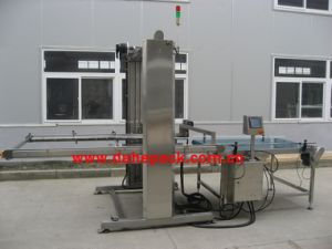 Automatic Empty Cans Unloading Machine, Unloading Machine pictures & photos