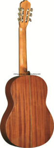 39′′ Middle Range Mahogany Classic Guitar pictures & photos