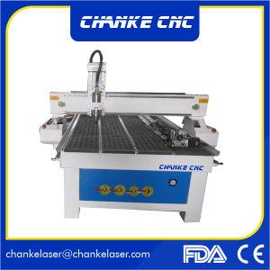 1300X2500mm Wood Carve Machine for Wood MDF Alumnium pictures & photos