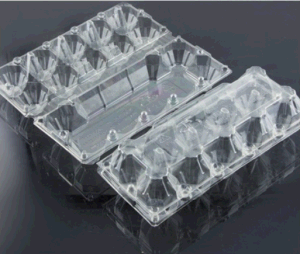 Automatic Plastic Vacuum Forming Machinery pictures & photos