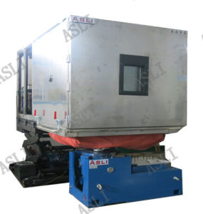 Thv-1500 (A~F) Climatics and Vibration Testing Chamber pictures & photos