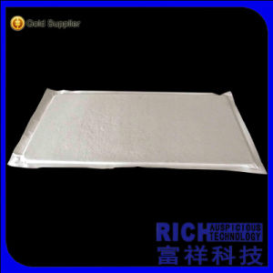 Building Vacuum Insulation Panel