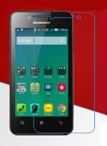 Tempered Glass Screen Protector for Lenovo A319 0.3mm 2.5D Clear pictures & photos