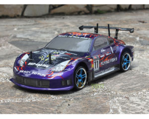 Wholesale 1/10 Brushless RC Car Hsp pictures & photos