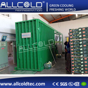 Broccoli Vacuum Cooling Machine pictures & photos