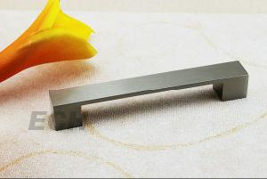 Sn Zinc Alloy Bedroom Furniture Handle (W1101)