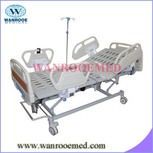 Three Function Electric Bed with Nurse Control pictures & photos