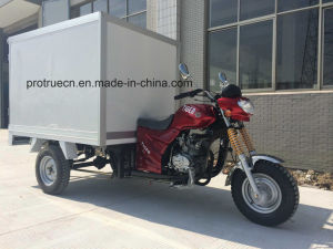Tricycle with Insulation Box for Fresh Transportation (TR-2B) pictures & photos