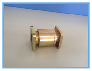 Microwave Waveguide Rotary Joint pictures & photos