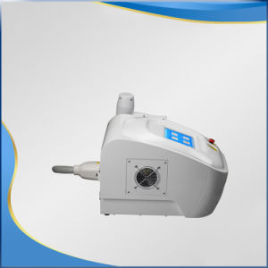 Portable Shock Wave Therapy Equipment for Physical Body Massage pictures & photos