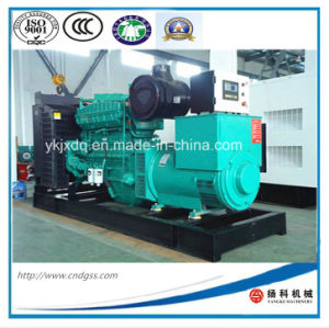 Cummins Engine 176kw/220kVA Power Diesel Generator (6CTAA8.3-G2) pictures & photos