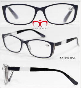 Latest Design Plastic Ladies Reading Glasses (WRP606635) pictures & photos