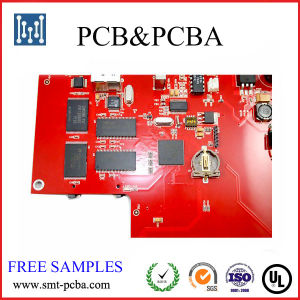 2 Layer Electronic PCBA Test pictures & photos