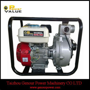 "2014 Top Quality 2"" 2inch High Pressure Pump High Pressure Water Pump High Pressure Gasoline Water Pump (ZH20CX) pictures & photos"