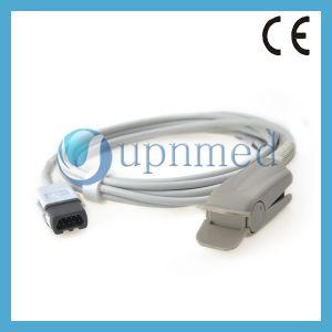 Datex-Ohmeda Oxy-F4-Mc Adult Finger Clip SpO2 Sensor, 9pin pictures & photos
