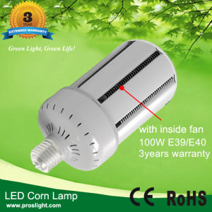High Brightness 100W LED Corn Bulb E39/E40, 360 Degree Beam Angle 100W LED Light for Warehouse pictures & photos