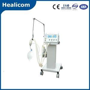 Hv-100 Cost Effective Cheap Ventilator Machine pictures & photos