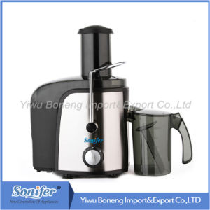 Sf-8600 Electric Juice Extractor Fruit Juicer of Good Quality pictures & photos