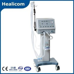 Good Quality HV-200 Medical Ventilator Machine pictures & photos