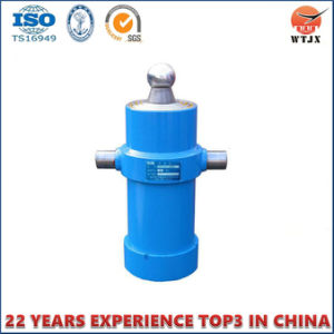 Tipping System Hydraulic Cylinder for Dump Truck Hydraulic Cylinder pictures & photos