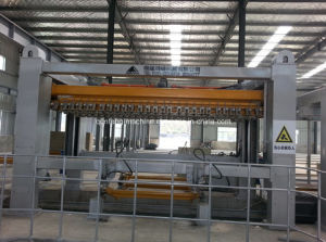 AAC Light Weight Block Making Machine pictures & photos