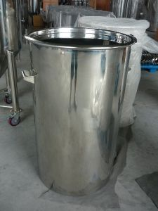 Hot Sale Food Grade Stainless Steel Tank pictures & photos