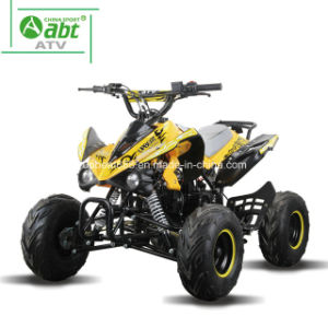 110cc Cheap ATV Kids Quad Bike 110cc Dune Buggy pictures & photos