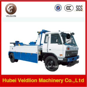 Dongfeng 4X2 Emergency Rescue Wrecker Truck pictures & photos