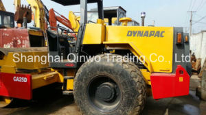 12~25ton Single-Drum Germany-Deutz-Engine Medium Vibrating Sweden Dynapac Ca25D Road Roller pictures & photos