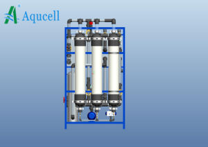Aqucell Water Treatment Equipment (UF System) Supply Whole Technical Design pictures & photos
