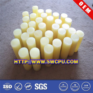 Customized Extruded Plastic PU/PE/PVC Rod/Bar/Stick pictures & photos