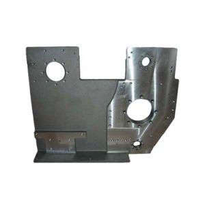 Steel Casting Foundry Steel Casting Construction Machinery Parts pictures & photos