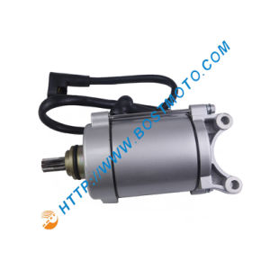 Motorcycle Part Starting Motor for Cg-125 pictures & photos