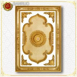 Banruo European Styel Artistic Ceiling Designs for Bedroom pictures & photos