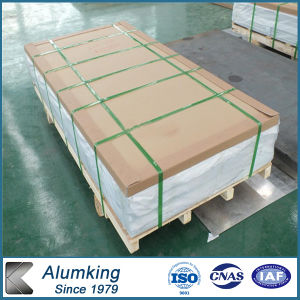 1.8mm 1100 Thickness Aluminum Sheet pictures & photos