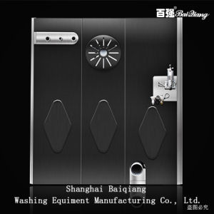 Popular Fully Automatic Washer Extractor Laundry Washing Machine (15KG) pictures & photos
